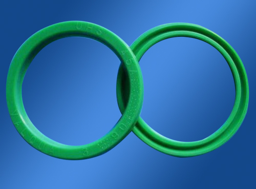 V形橡胶圈